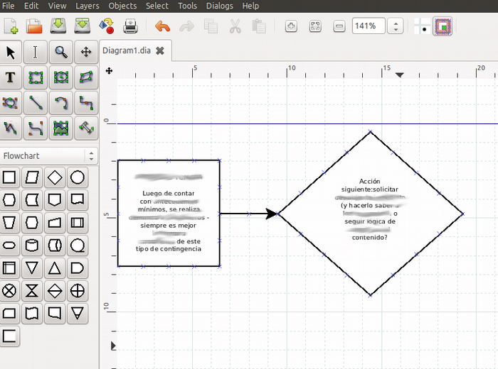 9 Flowchart And Diagramming Tools For Linux