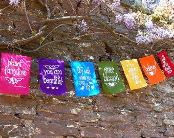 Site Builder Prayer Flags Christian Prayers Prayer Stations