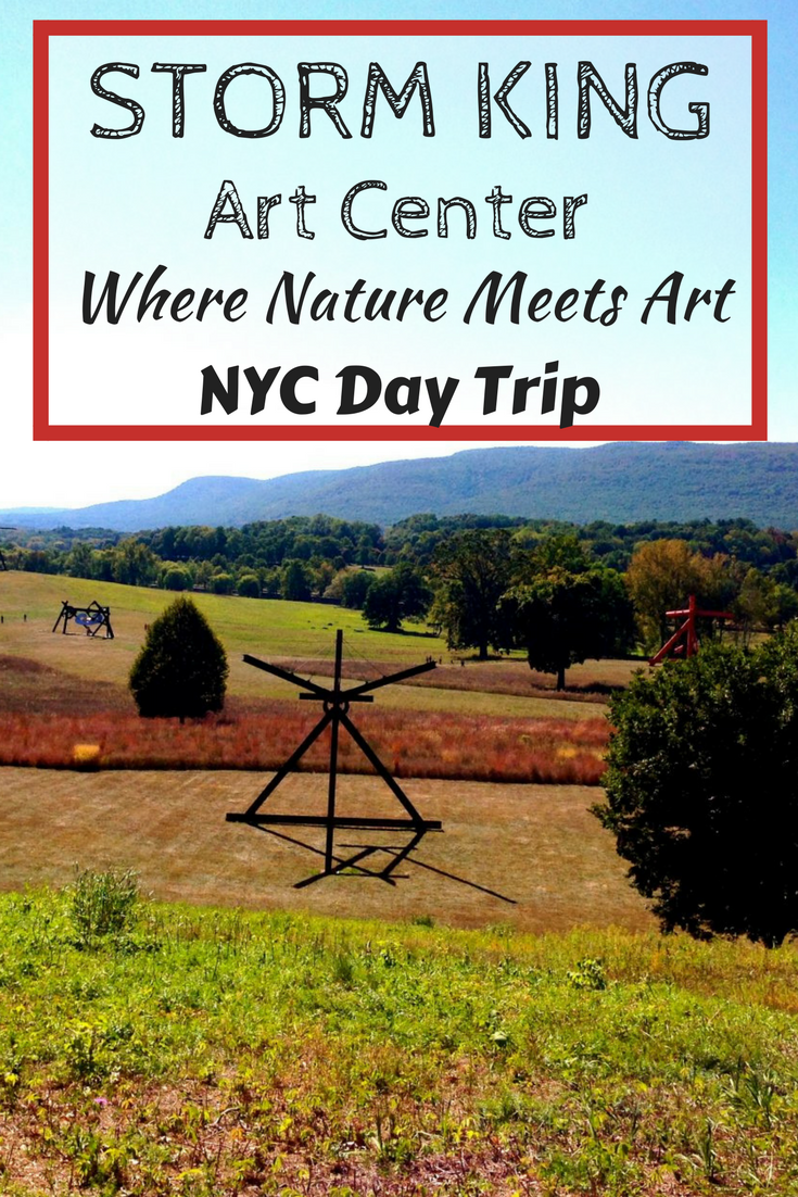 Storm King Art Center In The Hudson Valley Is Perfect Day Trip From New York