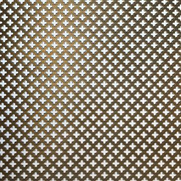 Decorative Grilles For Australian Cabinetry | Perforated Sheets For Cabinet  Doors | The English Tapware Company