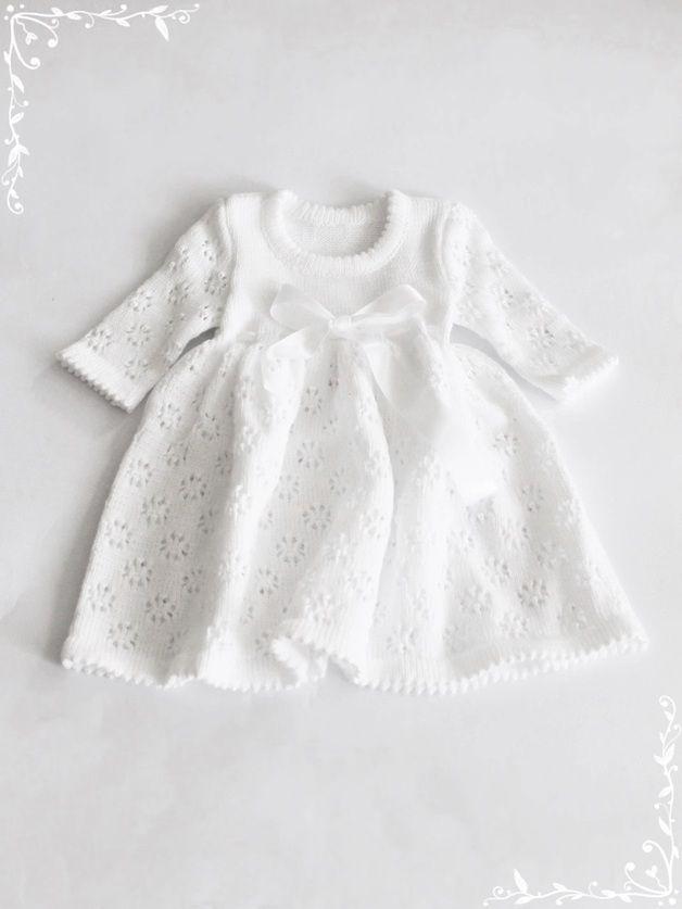 Taufkleid, Kleid, Festkleid | Babies and Christening