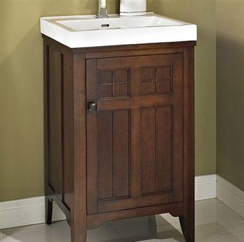 Fairmont Designs 169 V21 Prairie 21 Fairmont Designs Bathroom Vanity Single Sink Bathroom Vanity