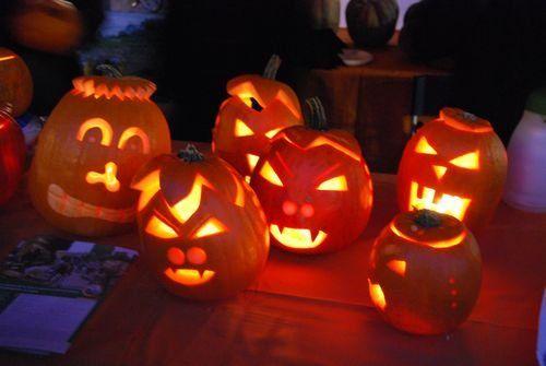 Il Significato Di Halloween.Origine E Significato Di Halloween Le Lumere Lombarde Labissa