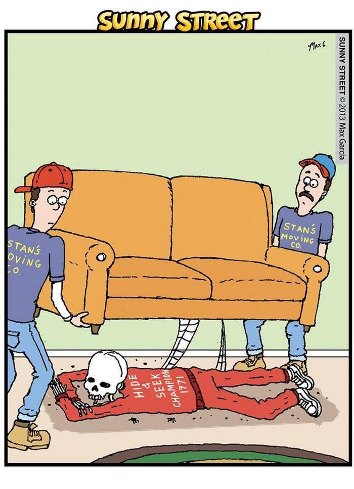 New Funny Cartoons Sunny Street Comics 10+ Hilarious Sunny Street Comics With Unexpected Endings 10