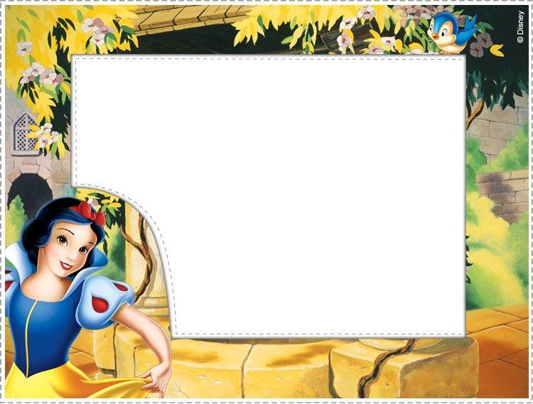 Frames De Princess Pesquisa Google Disney Frames Snow White Snow White Images
