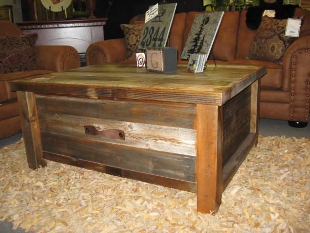 Wonderful I Want A Long Narrow Blanket Chest For The End Of My Bed. Love How Rustic  This Is, But I Want Cedar Wood.