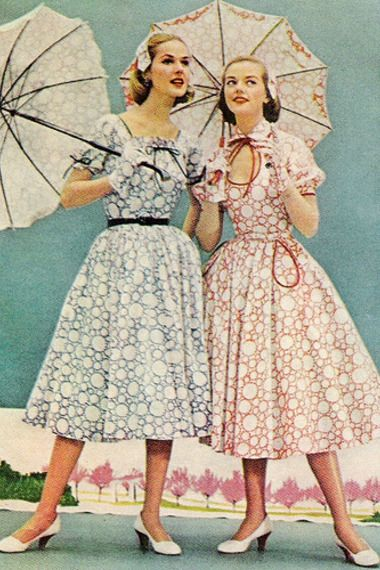 50s clothing style for women pictures recommend dress for summer in 2019