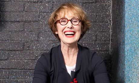 una stubbs actress