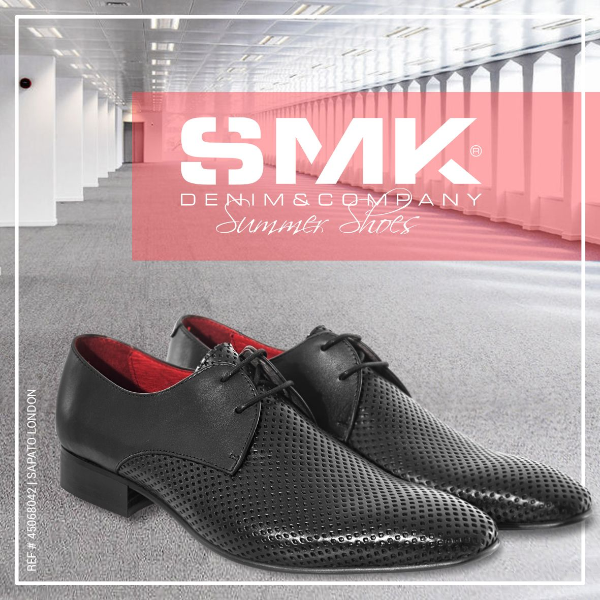 NEW COLLECTION 2016 | SMK ONLINESHOP REF # 45068042 | SAPATO LONDON PREÇO | http://bit.ly/29M2LkU ‪#‎smkdenim‬, ‪#‎smk‬, ‪#‎Shoes‬, ‪#‎newcollection‬, ‪#‎madeinportugal‬, ‪#‎summer2016‬, ‪#‎Classic‬, ‪#‎sapatos‬, ‪#‎calçado‬