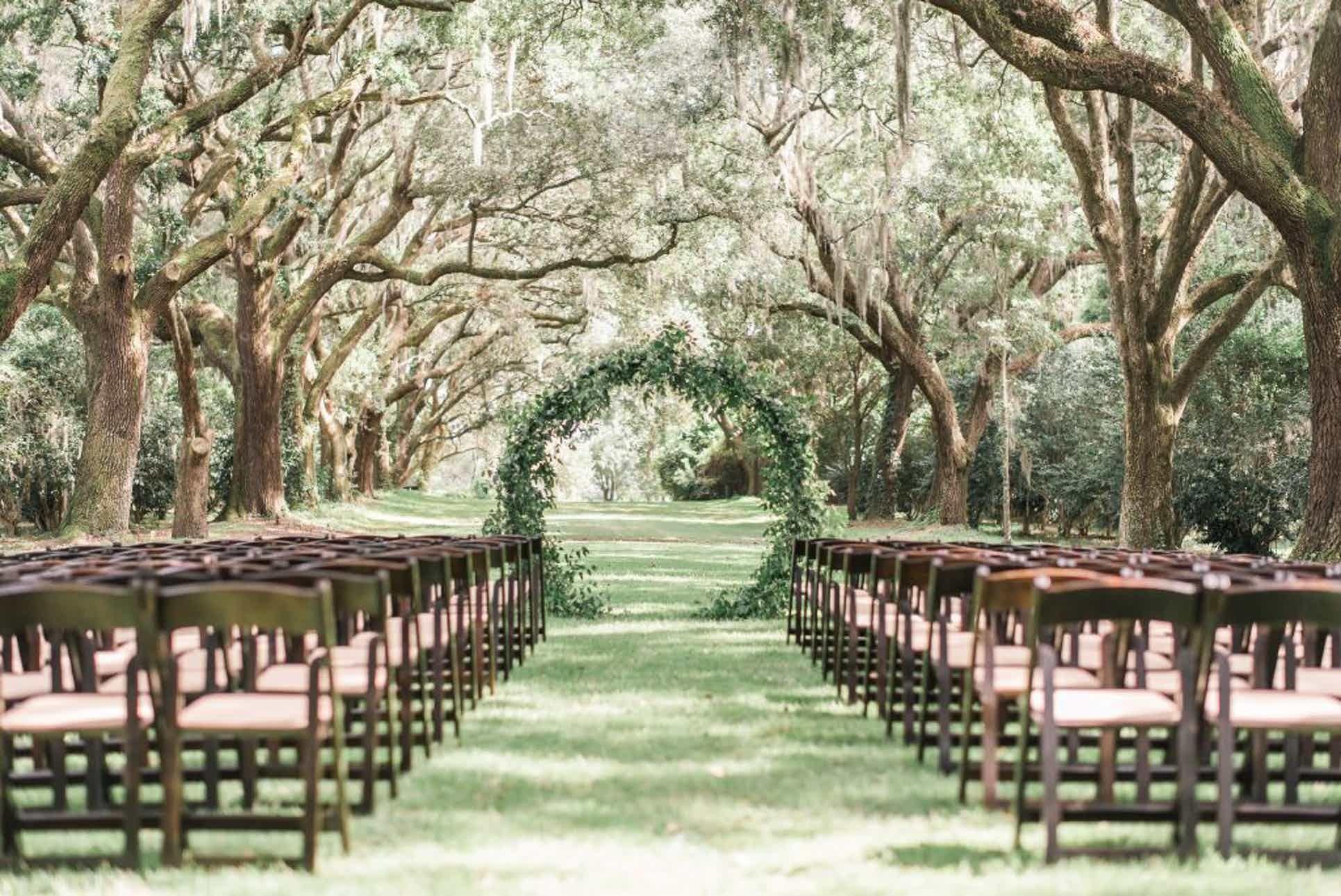 Legare Waring House Charleston Weddings South Carolina Wedding Venues 29407 Wedding Venues South Carolina Outdoor Wedding Venues South Carolina Wedding