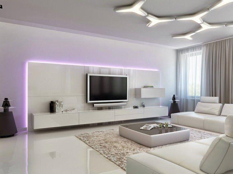 Interior Led Lights Futuristic Furniture With Led Lights Futuristic Interior False Ceiling Design Ceiling Design
