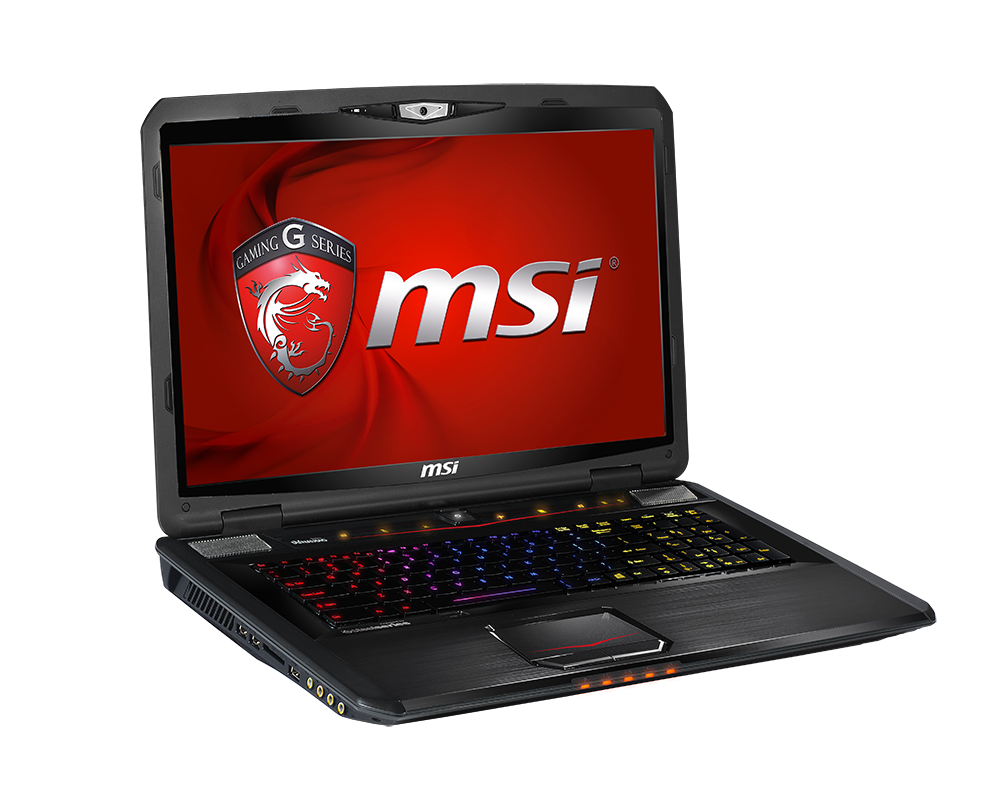 Let me explain why the MSI GT70 Dominator Series is nothing but the best! I could go on and on with endless reasons why. Take a look at the whole series lineup, CUKUSA has all your PC needs. Take a look, and ask any questions, thats what were here for.   http://cukusa.com/catalogsearch/result/?q=gt70