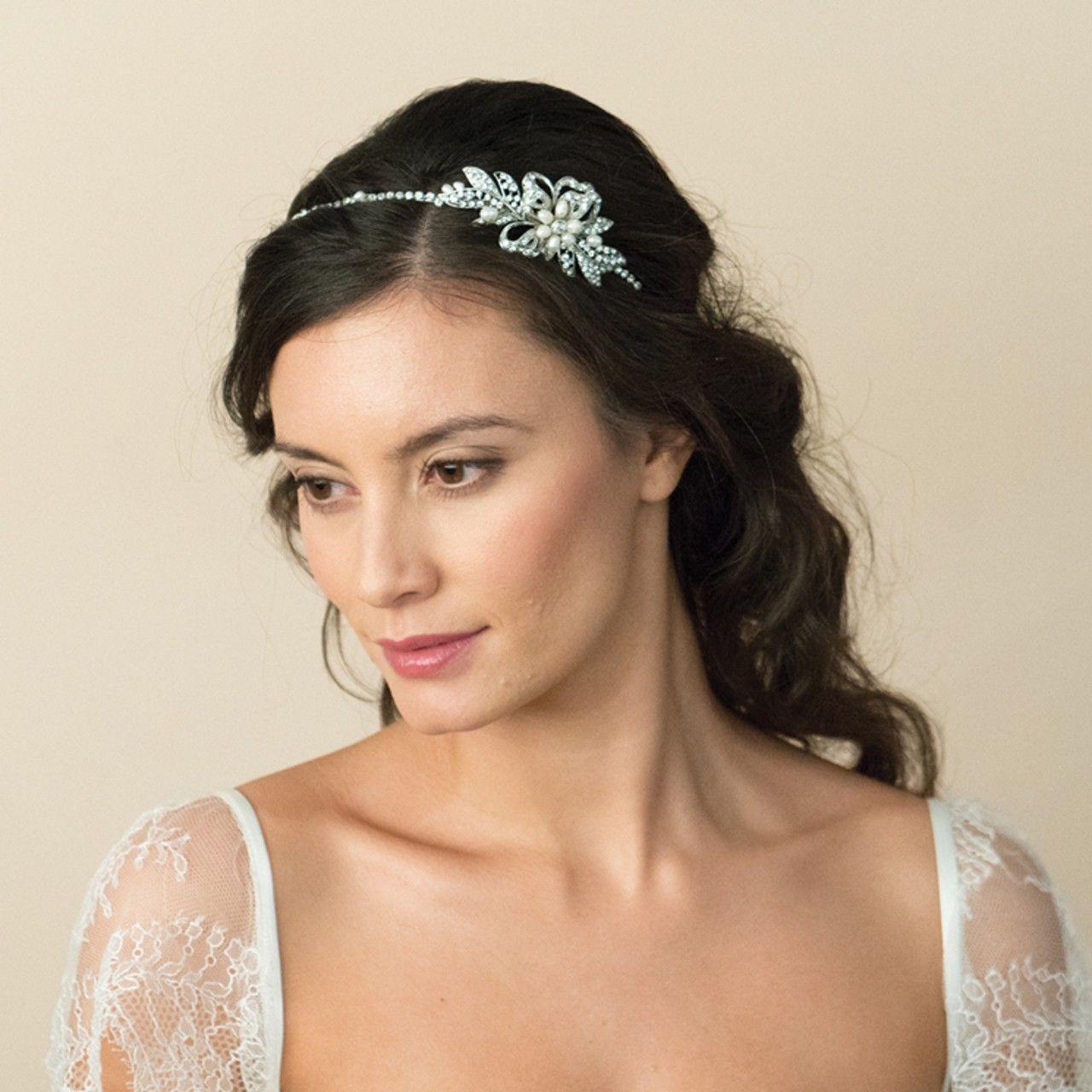 Aye Do Ltd Delphi Wedding Side Tiara Ic 95 00 Http