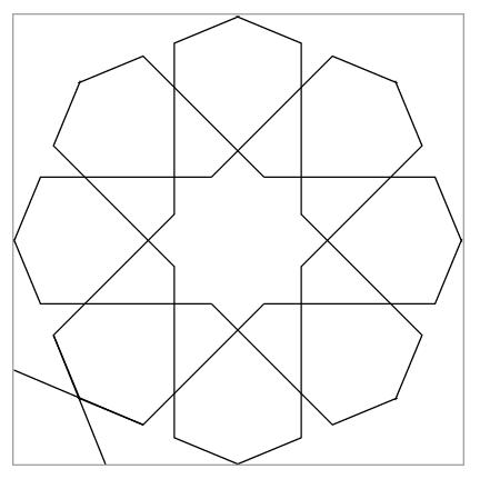 Image Result For تصاميم زخرفية هندسية
