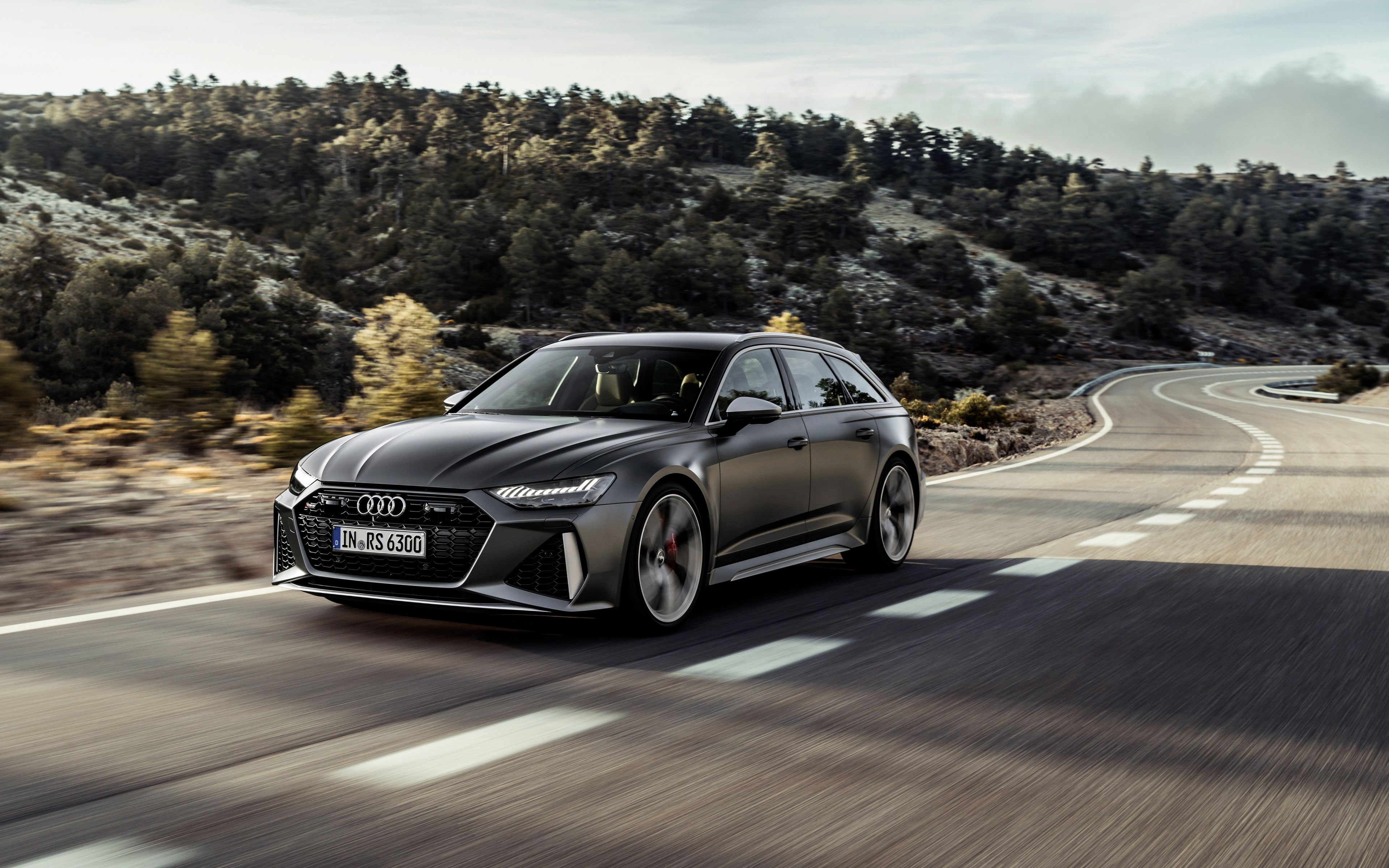 3840x2400 Black Car 2021 Audi Rs6 Avant Wallpaper Audi Rs6 Black Audi Audi