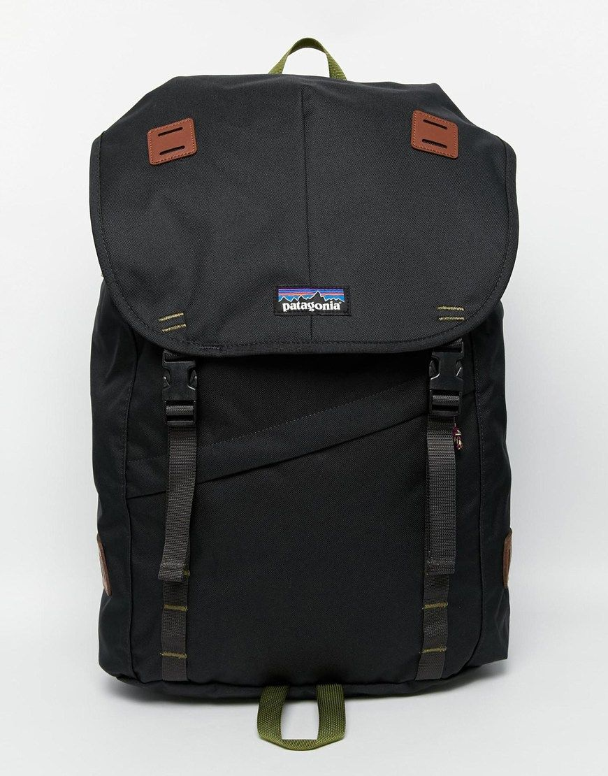 0e447c49 Patagonia Arbor 26L Backpack   Backpack, backpack   Patagonia ...