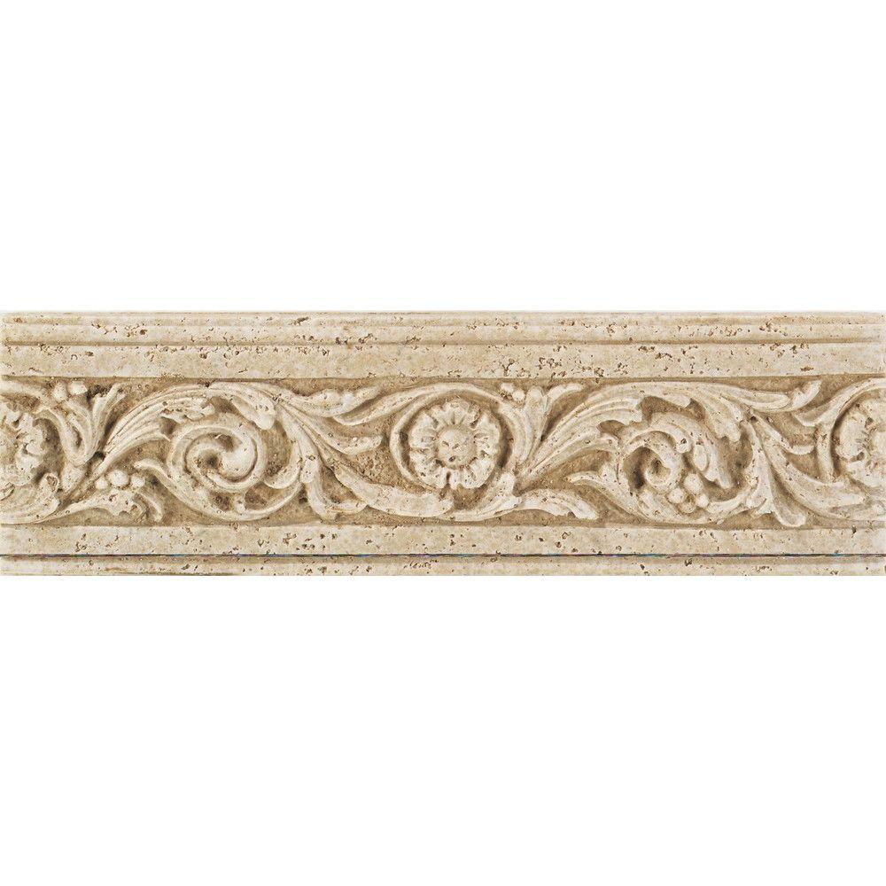 Romanesque Decorative