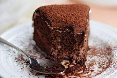 luchtige chocoladecake maken