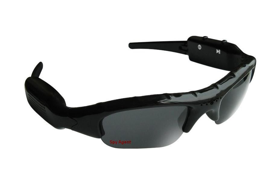 Sunglasses With Camera (Record on Move)   Model: Glasses Cam  Color: Black  Shipping: Free  Price PKR:3999/-