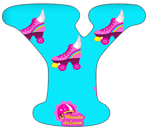 Alfabetos Infantiles Soy Luna Letra Y Png 485 423 Son Luna Imprimir Sobres Manualidades