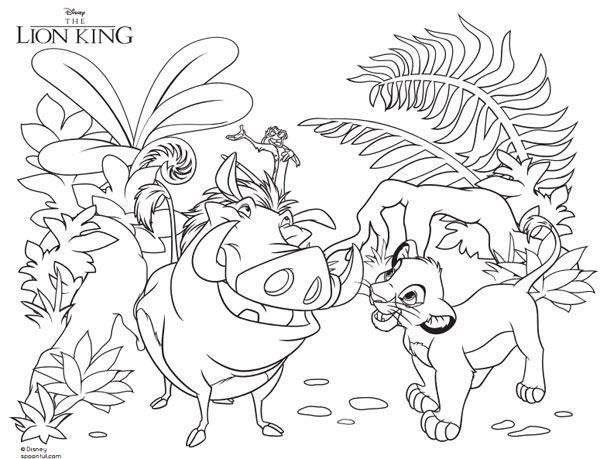 Dibujos De Princesas Disney Para Colorear E Imprimir Gratis: 12 Dibujos Para Colorear De Disney ¡gratis