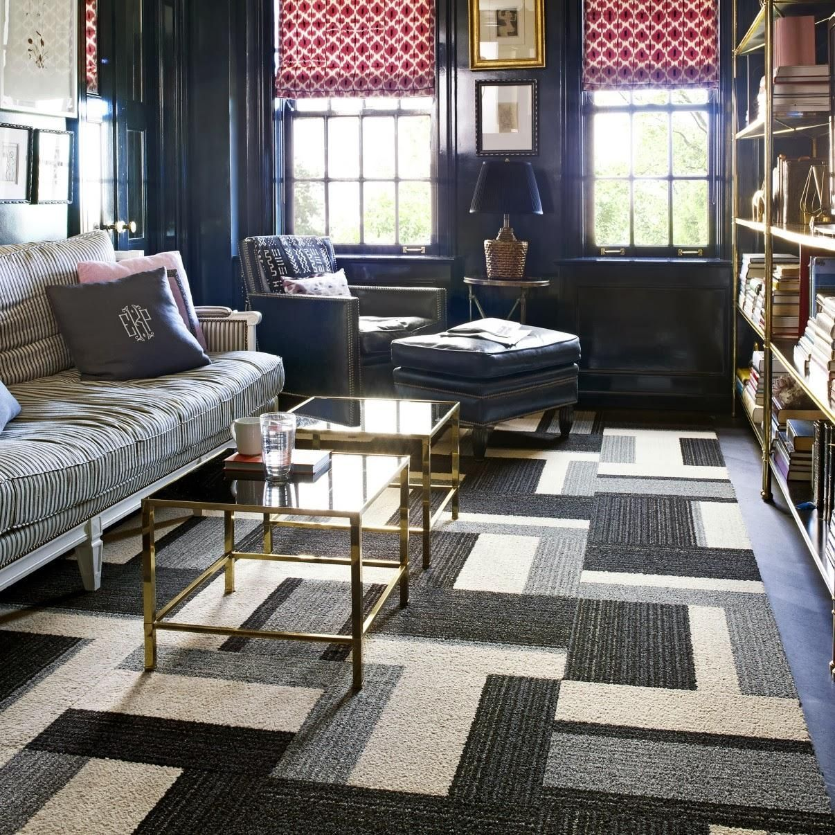 Who Knew Carpet Could Be Fun Paperblog For The Home Pinterest