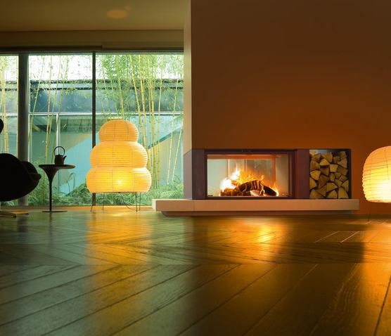 Moderne Kaminofen moderne kaminofen designs forma b95 wood mcz kominek