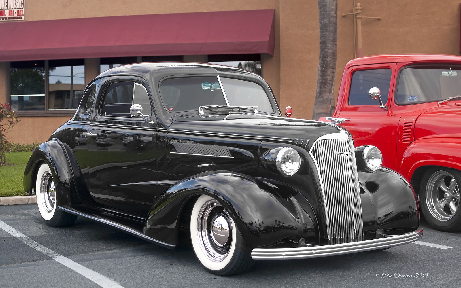 1937 Chevrolet Master Deluxe Sport Coupe | Sports coupe and Chevrolet