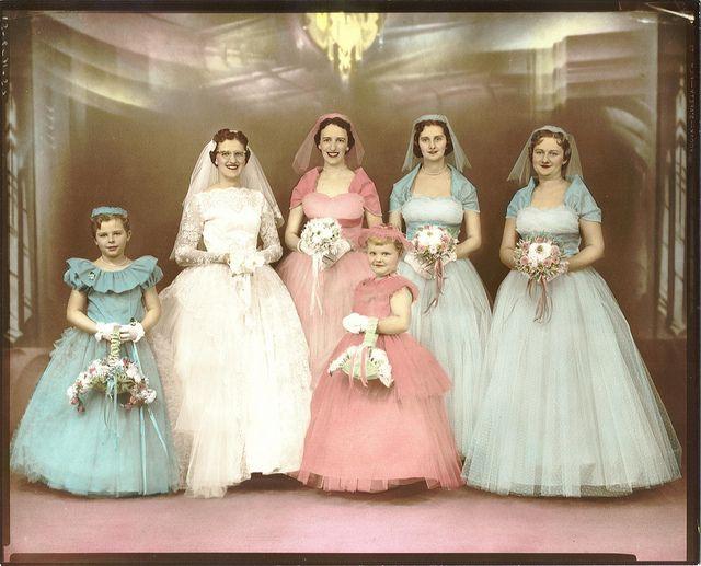 A Sherbet-Colored Wedding | Pink & Aqua | Pinterest ...