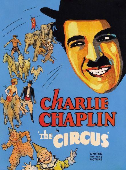 The Circus is a 1928 silent film written and directed by Charlie Chaplin The film stars Chaplin Al Ernest Garcia Merna Kennedy Harry Crocker George...