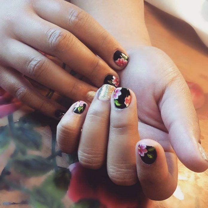 Ideas y DISEÑOS para Pintarse las Uñas: el arte de DECORAR ...