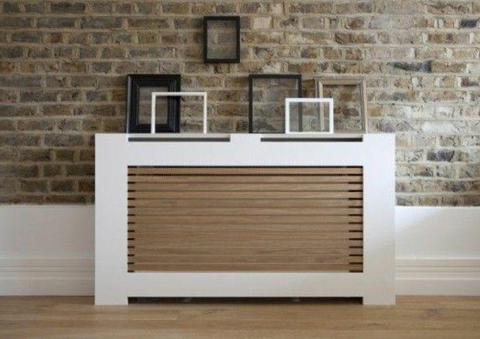 voyez les meilleurs design de cache radiateur en photos cache radiateur radiateur et. Black Bedroom Furniture Sets. Home Design Ideas