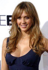 resultado de imagen para estilo de cabellos largos para mujeres - Cortes De Pelo Modernos De Mujer