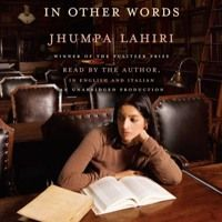 Jhumpa Lahiri, Author of In Other Words by PRHA | This Is The Author on SoundCloud