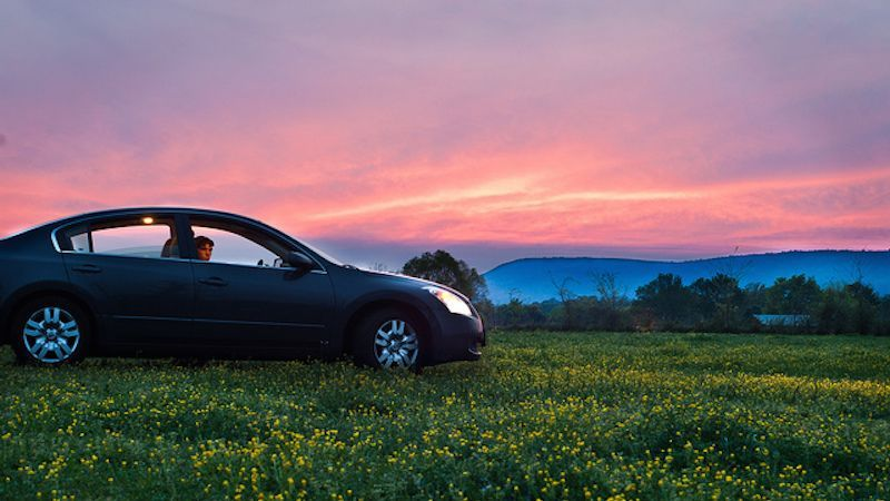Credit Card Car Rental Insurance Doesn't Cover as Much as