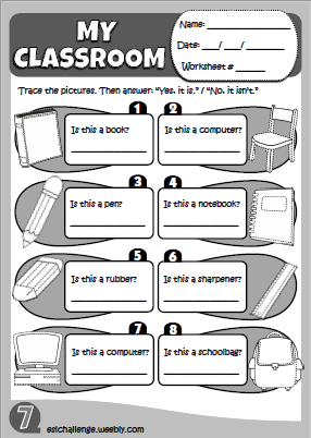 Seed Diagram Worksheet Word Classroom Objects  Worksheet Httpeslchallengeweeblycomhello  Free Fifth Grade Worksheets Word with Skip Counting Worksheets Grade 1 Pdf Classroom Objects  Worksheet Httpeslchallengeweeblycomhello  Worksheets Creative Writing For Kids Worksheets Word