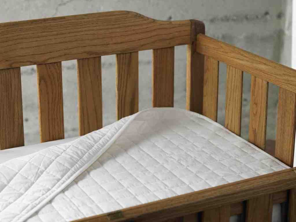 sleep a mattress confessions the baby crib pin co mom cribs sleeping best of organic