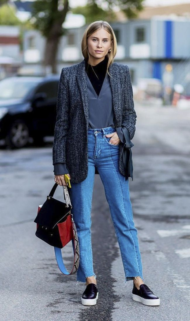 Streetstyle outfit ideas for fall