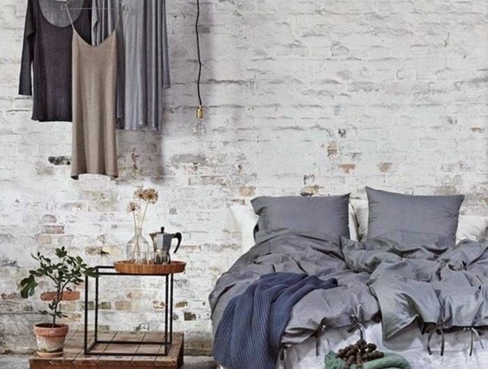 Comment faire un lit en palette - 52 idées à ne pas manquer Lights