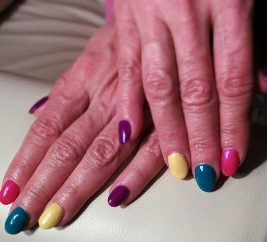 Mes ongles...