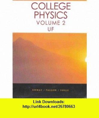 College Physics Serway Ebook