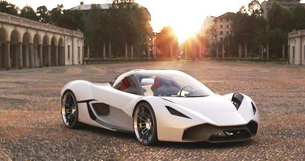Future Concept Supercars F1 Supercar Is Still Commonly Regarded As The Best Supercar Ever Concept Cars Super Cars Supercars Concept