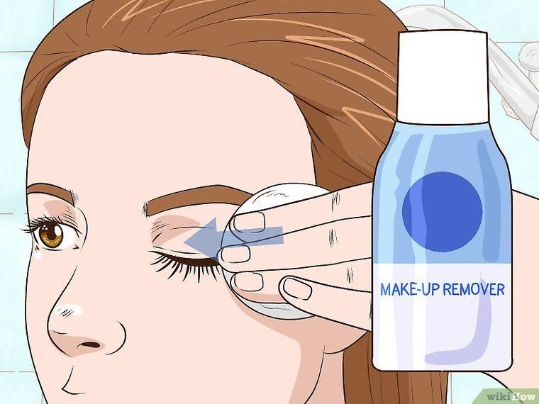 Remove Eyelash Extensions (With images) Eyelash