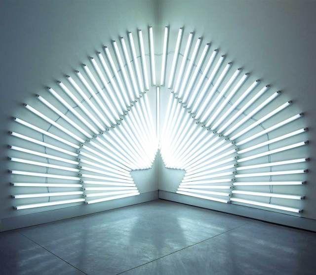 Yochai Matos Light Installations #lightartinstallation