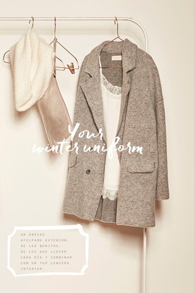 8f1fbc355a277 Abrigos y chaquetas