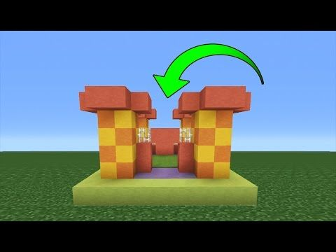 how to build a small school in minecraft
