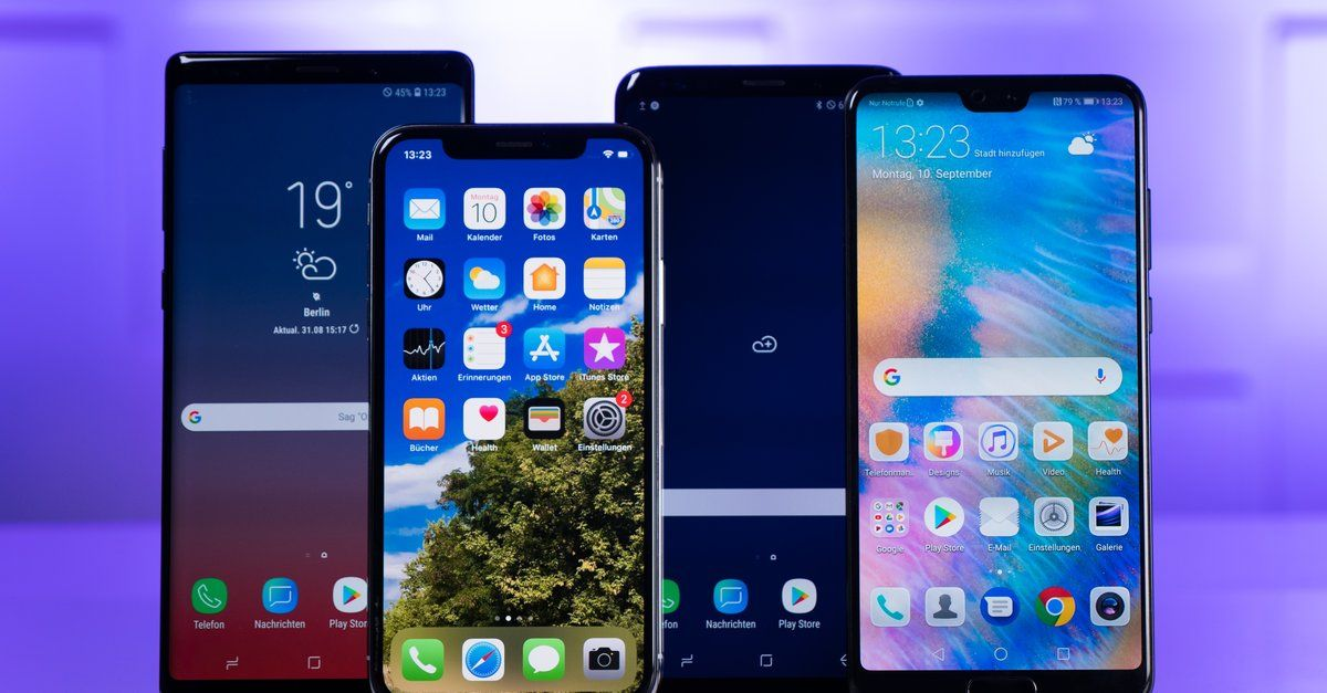 Top 10 Diese Smartphones Wunschen Sich Amazon Kunden Am Haufigsten Smartphone Fotografie Handyvertrag Und Samsung Handy