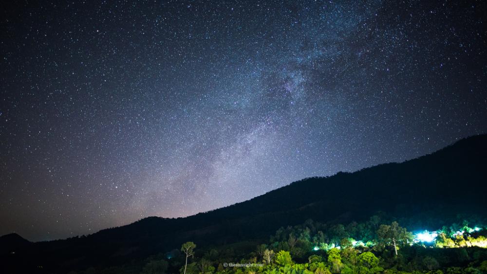 การถ ายภาพดาวบนท องฟ า ว ธ ถ ายภาพดาวและด ดาวเบ องต น Thesunsight เนบ วลานายพราน การถ ายภาพ เนบ วลา