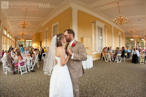 First Dance The Mansion House At Maryland Zoo Wedding