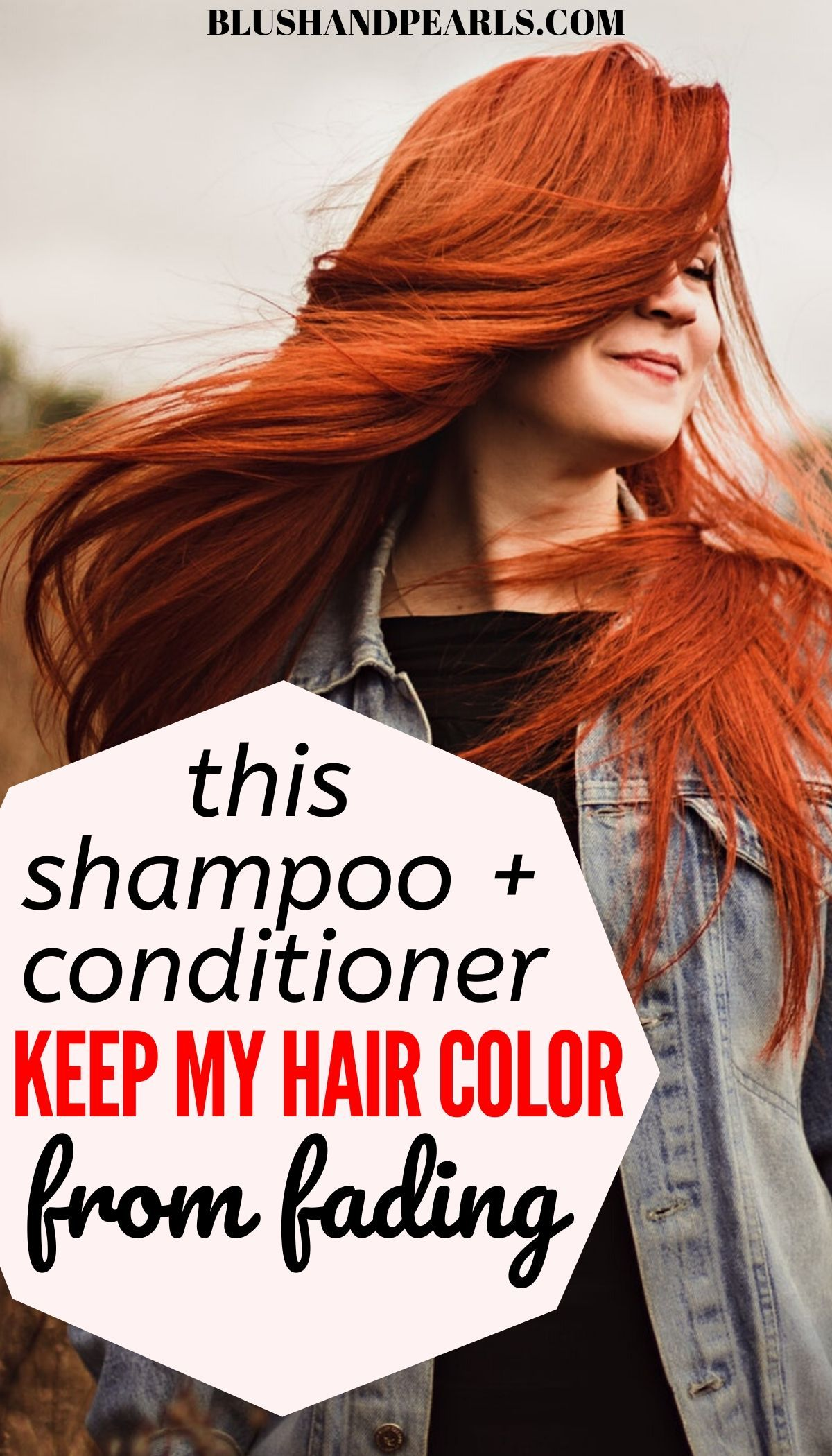 Lock In Your Hair Colour With Bc Bonacure Color Freeze Rich